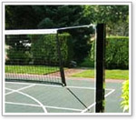 Court Net System
